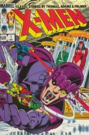 X-Men Classics Comics (1983 Series)